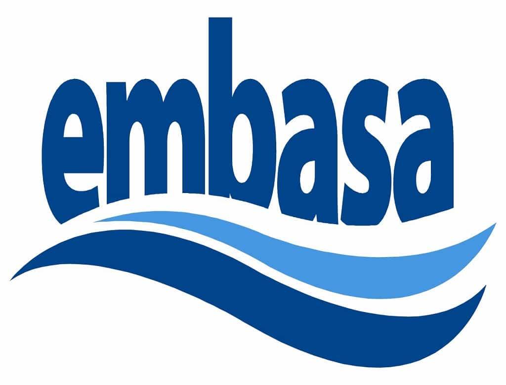 Telefone Embasa