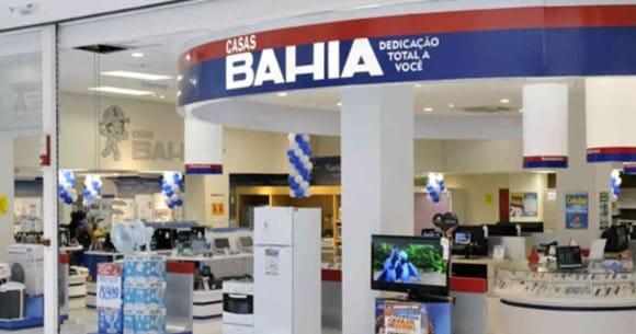 Telefone Casas Bahia